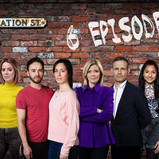 CORRIE AND EMMERDALE RETURN TO SIX EPISODES A WEEK