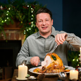 JAMIE OLIVER KEEPS COOKING ON CHANNEL 4