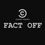 FACT OFF: COMEDY CENTRAL ANNOUNCE NEW QUIZ FORMAT