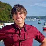 BBC TWO ANNOUNCE TWO NEW TRAVEL SERIES WITH SIMON REEVE