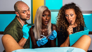 THE SEX CLINIC OPENS ITS DOORS ON CHANNEL 4