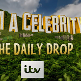 I'M A CELEBRITY SPIN-OFF THE DAILY DROP AXED BY ITV