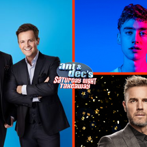 PREVIEW: Ant & Dec's Saturday Night Takeaway (Episode 1)