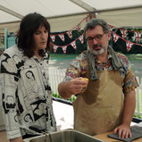 PREVIEW: Bake Off Episode 7 (Pictures)