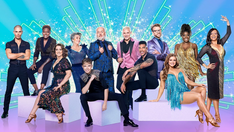 STRICTLY: WEEK 5 DANCES REVEALED!