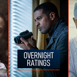 OVERNIGHT RATINGS: MONDAY 26 APRIL 2021