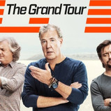 THE GRAND TOUR BEGINS FILMING NEW SERIES IN 'BIOSECURE BUBBLE'
