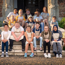 PICTURES: MEET THIS YEAR'S JUNIOR BAKERS