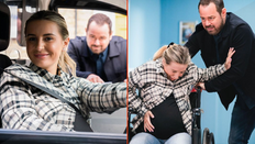 DANI DYER TO MAKE CAMEO APPEARENCE IN EASTENDERS (FIRST LOOK)
