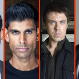 FURTHER CASTING ANNOUNCED FOR SKY'S PANDEMIC DRAMA