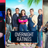 OVERNIGHT RATINGS: TUESDAY 04 MAY 2021