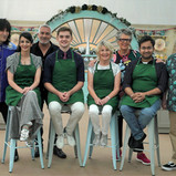 PICTURES: BAKE OFF NEW YEAR SPECIAL (PREVIEW)