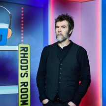 PREVIEW: Rhod Gilbert's Growing Pains, Comedy Central