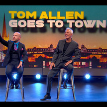 PREVIEW: Tom Allen Goes To Town, Channel 4