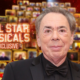 EXCLUSIVE: ANDREW LLOYD WEBBER TO MAKE GUEST APPEARENCE ON ALL STAR MUSICALS