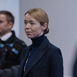 LINE OF DUTY: ANNA MAXWELL MARTIN RETURNS THIS WEEKEND