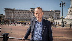 ANDREW MARR EXPLORES THE NEW ELIZABETHANS IN NEW BBC TWO SERIES