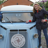 THE TRAVELLING AUCTIONEERS: NEW SERIES COMING TO BBC DAYTIME