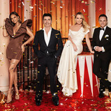 BGT ONE-OFF SPECIAL TO AIR ON ITV