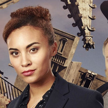 PREVIEW: McDonald & Dodds (Series 2), ITV