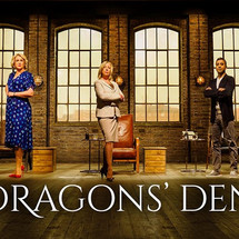 DRAGONS' DEN GIVEN PROMOTION TO BBC ONE