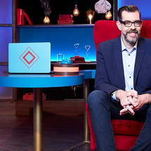 RICHARD OSMAN PRESENTS HOUSE OF GAMES CHRISTMAS SPECIAL