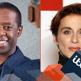 ADRIAN LESTER AND VICKY McCLURE JOIN THE CAST OF NEW ITV DRAMA 'TRIGGER POINT'