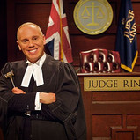 EXCLUSIVE: JUDGE RINDER CASES FAKE AND PERFORMED BY ACTORS