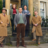 FIRST LOOK: ALL CREATURES GREAT & SMALL RETURNS FOR SECOND SERIES