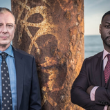 GRACE RENEWED FOR SECOND SERIES ON ITV