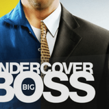 UNDERCOVER BOSS RETURNS TO THE UK WITH REBOOTED SERIES ON ITV