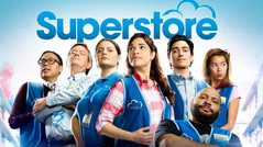 SUPERSTORE RETURNS TO ITV2 FOR NEW SERIES