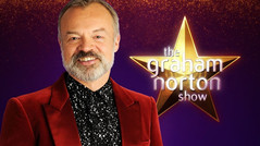 THE GRAHAM NORTON SHOW RETURNS FOR NEW SERIES
