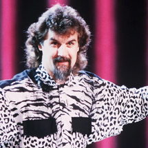 ITV TO CELEBRATE THE CAREER OF BILLY CONNOLLY IN NEW DOCUMENTARY