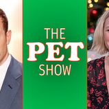 THE PET SHOW: DERMOT O'LEARY AND JOANNA PAGE HOST NEW ITV SERIES