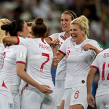 ITV SECURE ENGLAND WOMEN'S FOOTBALL IN FOUR YEAR DEAL
