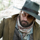 DJANGO: FIRST LOOK IMAGES FROM SKY WESTERN DRAMA