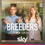 BREEDERS: SKY CONFIRM SERIES 2 START DATE