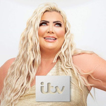 GEMMA COLLINS CELEBRATES CHRISTMAS WITH DIVA FOREVER SPECIAL