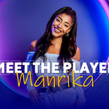 THE CIRCLE: INTERVIEW WITH MANRIKA (MEET THE PLAYERS)