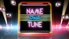 PREVIEW: Alan Carr's Epic Gameshow - Name That Tune, ITV