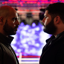 GOMORRAH: SKY RELEASE FIRST LOOK IMAGES AT FIFTH AND FINAL SEASON