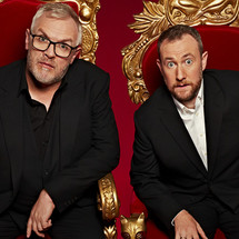 TASKMASTER COMES TO CHANNEL 4 – NEW LINEUP REVEALED
