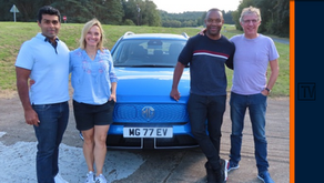 FIFTH GEAR TO REBRAND INTO ELECTIC MOTORING SERIES