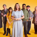 FINDING ALICE RENEWED FOR SECOND SERIES BY ITV
