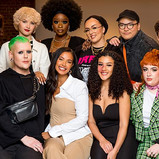 GLOW UP: THIS YEAR'S MAKE-UP ARTISTS AND GUEST JUDGES REVEALED