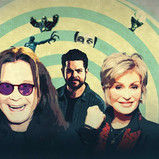 PREVIEW: The Osbournes Want To Believe