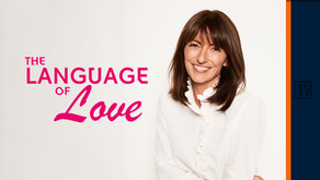 LANGUAGE OF LOVE: C4 ANNOUNCE INTERNATIONAL DATING SHOW WITH DAVINA McCALL