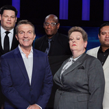 THE CHASE TO FILM MORE CELEBRITY SPECIALS THIS SUMMER