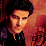 BUFFY SPIN-OFF 'ANGEL' COMES TO ALL4